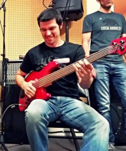 Steve Araujo