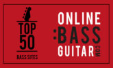 Marco's web among the TOP 50 Bass websites!