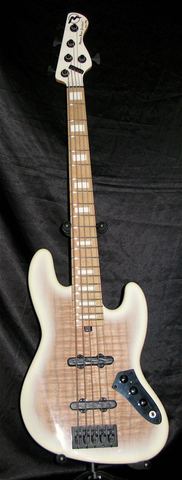 Marco Bass Guitars 2 Sticker Set/</</>/>Marco/</</>/>Bass/</</>/>Guitars